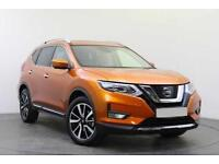 Nissan X-Trail 1.6dCi >>> £608/m pay-as-you-go, all-inclusive subscription