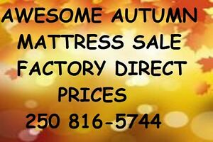 FACTORY DIRECT QUALITY MATTRESSES