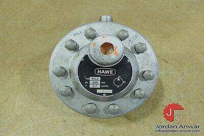 Hawe R 5.3 Radial Piston Pump