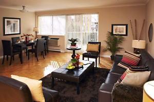 Adult Couple ISO Spacious 2 bedroom
