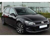 VW GOLF SE >>> £385/m pay-as-you-go, all-inclusive subscription