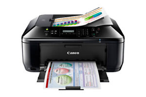 CANON Pixma MX 432 - Wireless Printer + INK