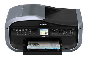 Canon Printer PIXMA MX850