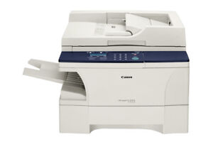 Canon ImageCLASS D860 Laser Printer and Copier