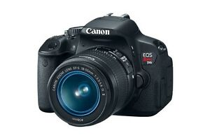 Want to buy Canon T4i