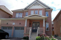 DETACHED HOUSE RICHMOND HILL for RENT NEAR YONGE St. /KING Rd.