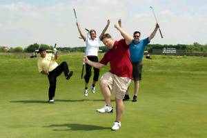 Help Our Heroes Charity Golf Tournament