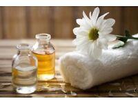 ★★★ Aroma oils massage☆☆☆Relaxing full body Massage★★★