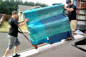 Professional Movers in Ottawa and Gatineau!