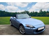 NiceHonda 2OO7model S2000in excellent condition