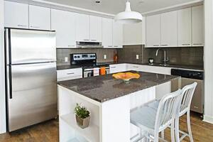 Apartment to sublease in downtown halifax