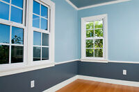 TOP QUALITY INTERIOR PAINTING SERVICES- 647.360.0855