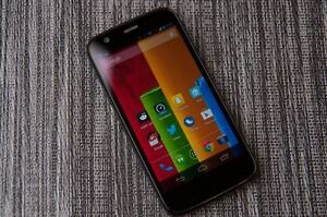 MOTOROLA MOTO G $80 *UNLOCKED* MINT CONDITION
