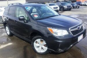 2016 Subaru FORESTER TOURING WITH EYESIGHT Forester Touring with