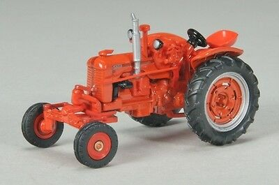 CASE DC-3 LP-GAS WIDE FRONT TRACTOR 1/64 SPECCAST DIECAST ZJD-1659