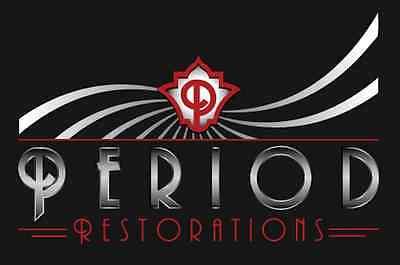 Period Restorations