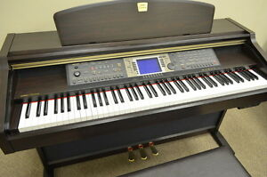 Clavinova cvp buy or sell pianos keyboards in ontario for Used yamaha clavinova cvp for sale