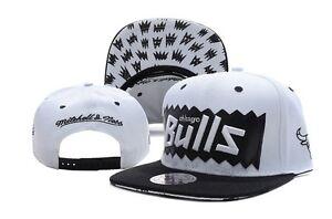 2013-hot-NEW-Chicago-Bulls-Hip-Hop-Adjustable-Snapback-Baseball-Hat-cap