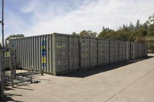 ...NEW & USED SEA CANS FOR SALE - Storage/Shipping Containers