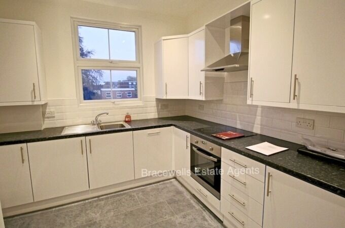 2 BEDROOM FLAT TO RENT IN BOUNDS GREEN N11