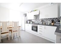 3 BEDROOM SPLIT LEVEL FLAT TO RENT IN HORNSEY N8