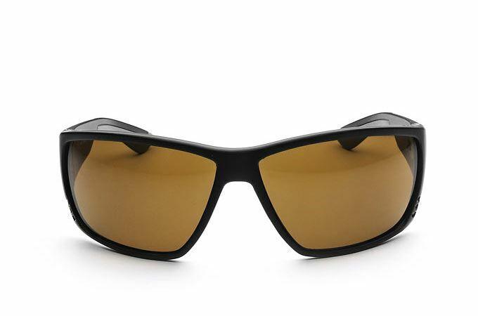 Fortis Eyewear Vista Brown 24/7 Polarised Fishing Sunglasses