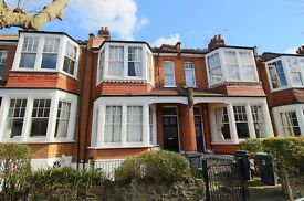 4 BEDROOM GARDEN HOUSE TO RENT IN CROUCH END N8
