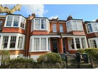 A LOVELY 4 BEDROOM HOUSE TO RENT IN CROUCH END HORNSEY N8