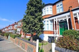 3-4 BEDROOM EDWARDIAN HOUSE TO RENT IN CROUCH END N8