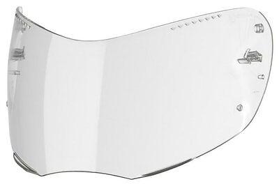 ORIGINAL Visier Schuberth S1 S1 Pro R1  klar mit Pinlockvorbereitung