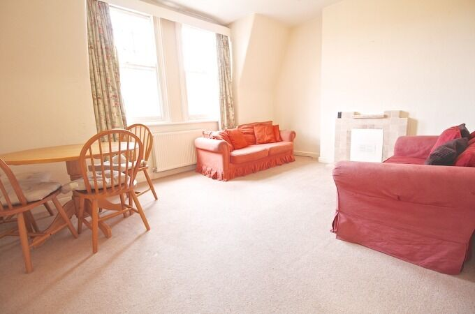 2 DOUBLE BEDROOM FLAT TO RENT IN CROUCH END N8