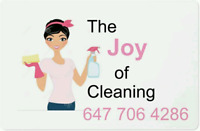 Professional Cleaning Lady 25 Years Experience!!!