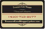 The Treasure Cove Shoppe