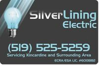Silver Lining Electric