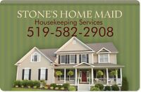 Housekeeping and Small business Cleaning Contact Today