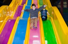 Supervisor £18k - Kidabulous Play Centre - Sunbury on Thames, TW16 7EH (Full-Time)