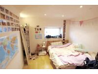 Excellent value for money and located close to Camden and Kentish Town. 2 DOUBLE BEDROOMS and LOUNGE