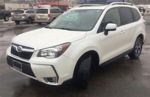 2015 Subaru FORESTER XT 2.0XT Premium
