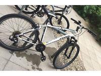Jamis trail x1 mountain bike