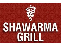 Chef / Cook @ Shawarma Grill, 149 Radford Road, Nottingham