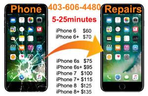 NorthWest Screen Repair, ****iPhone 7 $100****iPhone 6 $60****