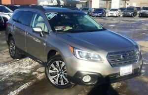 2015 Subaru OUTBACK 2.5I LIMITED WITH EYESIGHT LImited with Tech