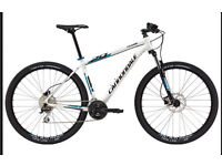*STOLEN BIKE FROM TADCASTER RD TESCO 10/10/16 - CANNONDALE TRAIL 6 29er**