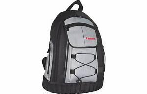 Genuine canon dslr backpack Kilburn Port Adelaide Area Preview