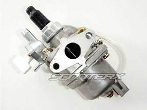 Carburetor-2-Stroke-Pocket-Rocket-Dirt-Bike-Carb-47cc-49cc-Mini-Quad-Pit-X1-X2