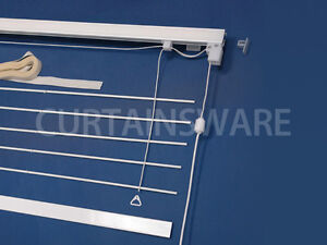 roman shade hardware kit heavy duty blind kit 1 20 x 1 80 47 quot x70 quot ebay 4871