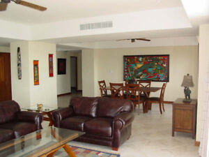Vista Mar, Jaco Beach, Costa Rica 3 BR Oceanfront