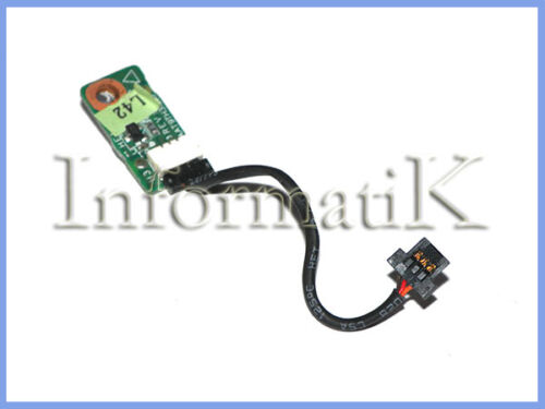 HP Pavilion DV9000 DV9252EU DV9850E Display Sensor Board 3SAT9MA0001 DA0AT5TH8A0