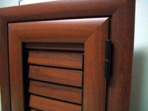 Persiane orientabili finestre in alluminio infissi - Finestre legno italia ...