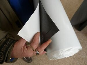 self adhesive closed cell foam sheets, sound proofing size 2mtr x 500mm x 3mm